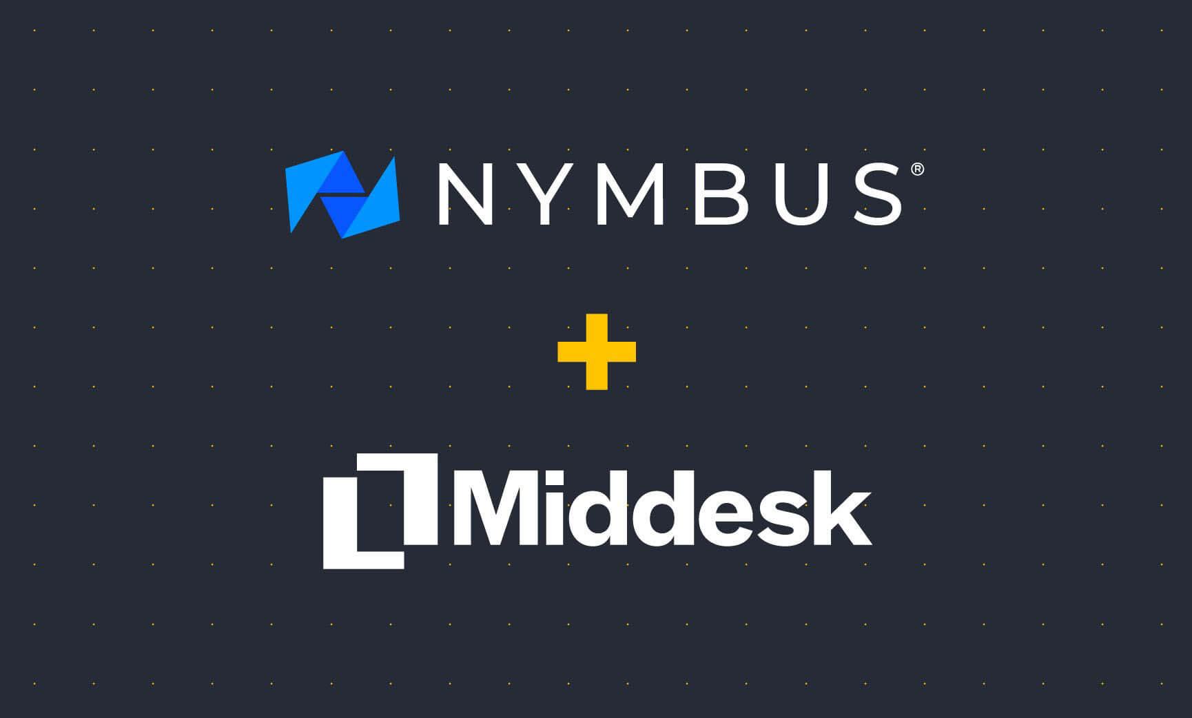 NYMBUS Partners With Middesk to Accelerate Digital Onboarding for Financial Institutions